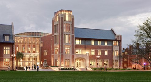 Olin School of Business