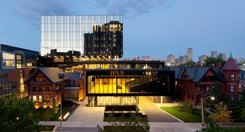Rotman (University of Toronto)