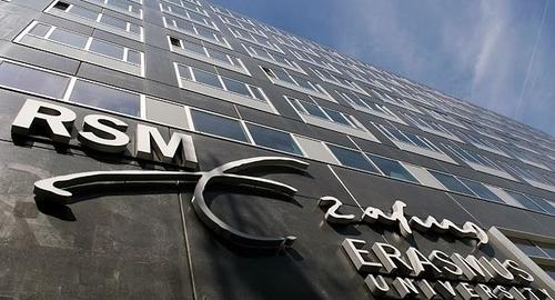 Erasmus (Rotterdam School of Management)