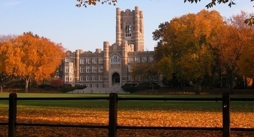 Fordham University GSB