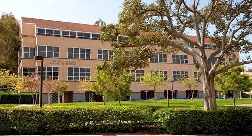 Merage (University of California Irvine)