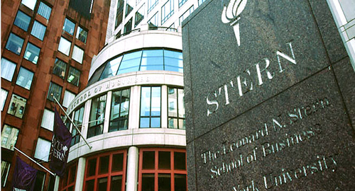Stern (NYU)