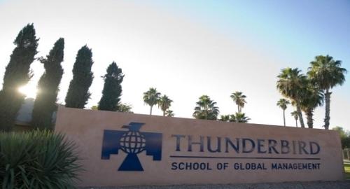 Thunderbird (Arizona)