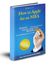 mba application essays that worked case studies of successful applicants